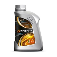 G-ENERGY S Synth 10W40, 1л 253140157